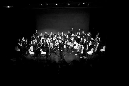 Concert Orchestre Symphonique - Théâtre du lavoir (Pontarlier) - 19 janvier 2013